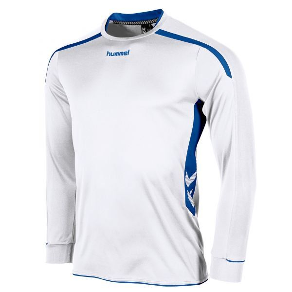 Hummel - Preston Shirt l.m.