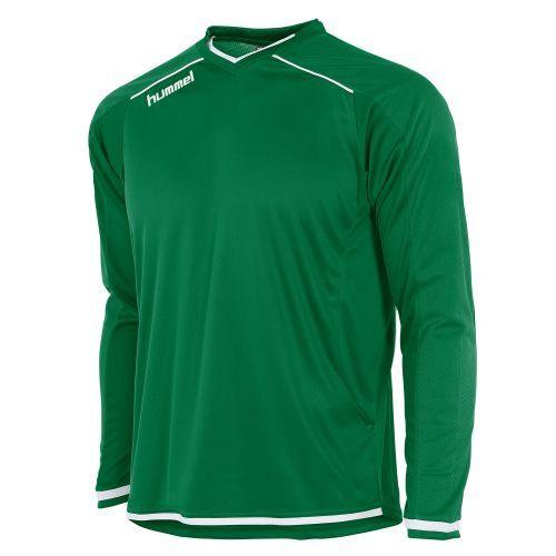 Hummel - Leeds Shirt l.m.