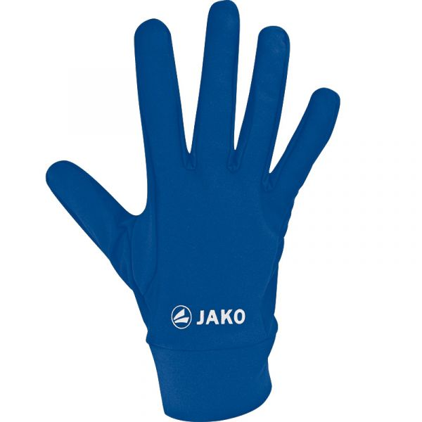 Jako - Spelershandschoenen functioneel Blauw 10
