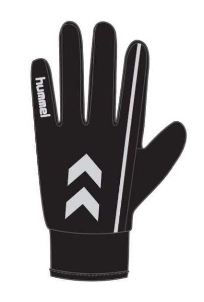 Hummel - Authentic Noir Player Glove