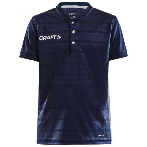 CRAFT - PRO CONTROL BUTTON JERSEY