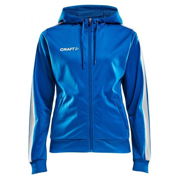 CRAFT - PRO CONTROL HOOD JACKET Women
