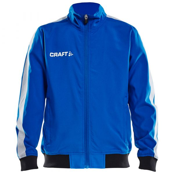 CRAFT - PRO CONTROL WOVEN JACKET