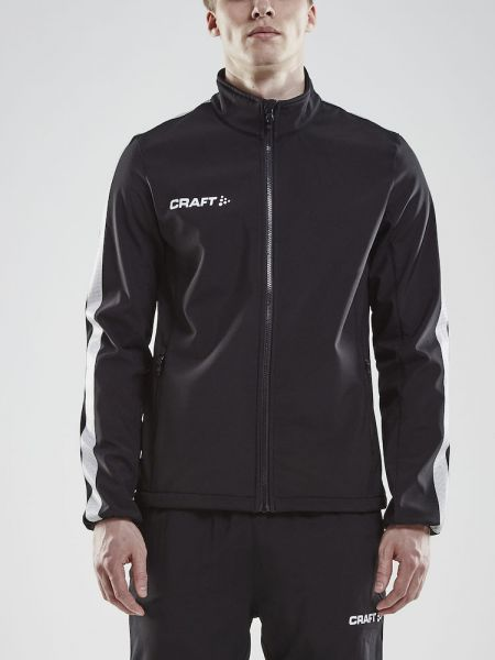 CRAFT - PRO CONTROL SOFTSHELL JACKET