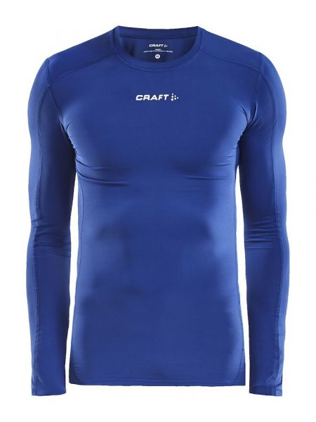 CRAFT - PRO CONTROL COMPRESSION LONG SLEEVE