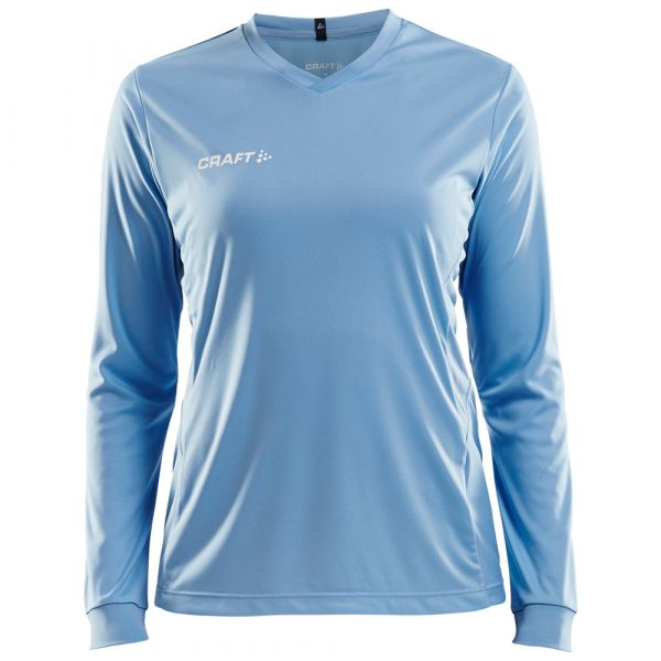 CRAFT - SQUAD JERSEY SOLID LS Women