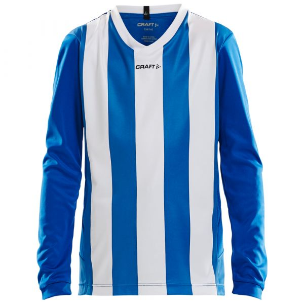 CRAFT - PROGRESS JERSEY STRIPE LS