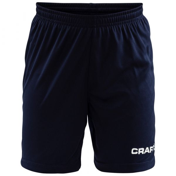 CRAFT - PRO CONTROL LONGER SHORTS CONTRAST WB
