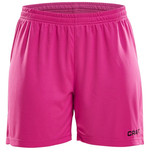 CRAFT - SQUAD GK SHORTS Women