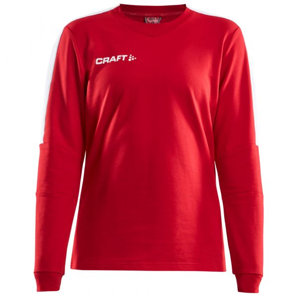 CRAFT - PROGRESS GK SWEATSHIRT Women