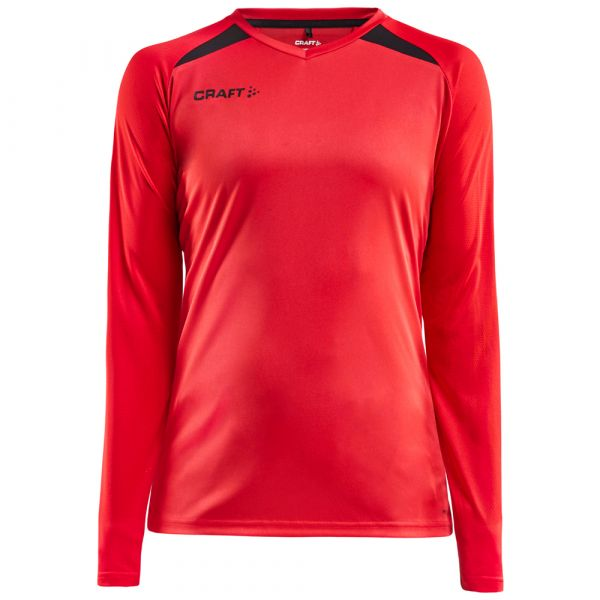 CRAFT - PRO CONTROL IMPACT LS TEE Women