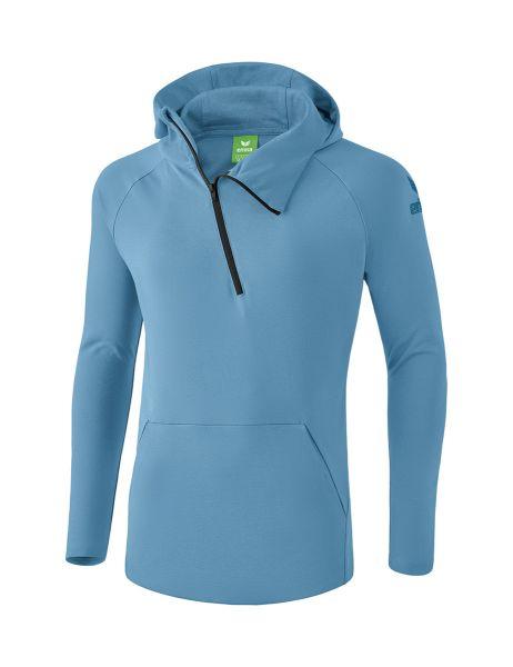 Erima - Essential sweatshirt met capuchon