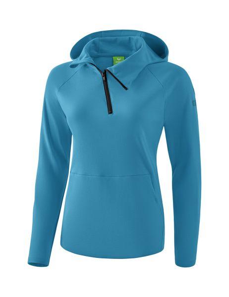 Erima - Essential sweatshirt met capuchon Dames