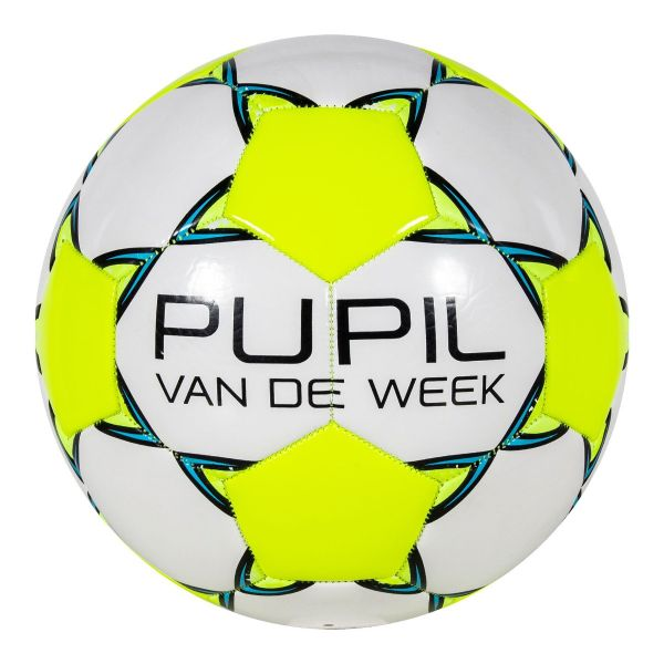 Derbystar - Pupil van de week bal
