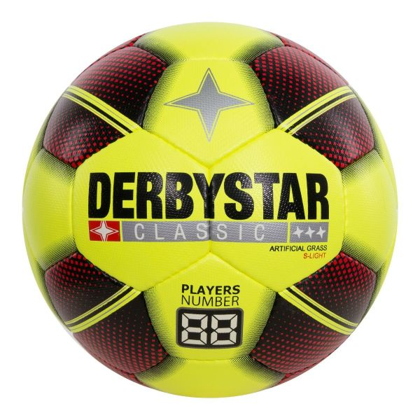 Derbystar - Classic Super Light Artificial Grass