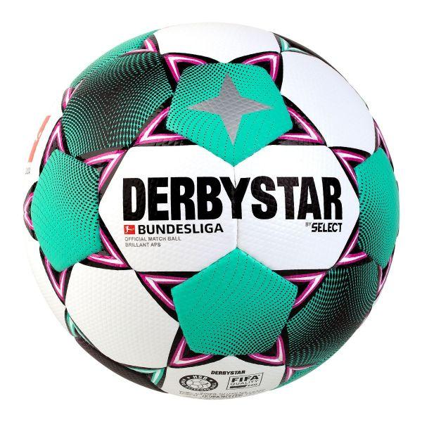 Derbystar - Officiële Bundesliga Brillant 20/21