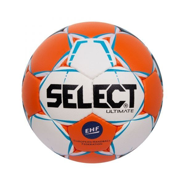 Select - Ultimate IHF Handball