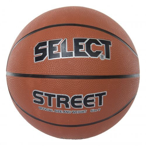 Select - Street Basketbal