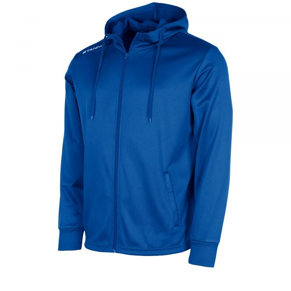 Stanno - Field Hooded Top Full Zip