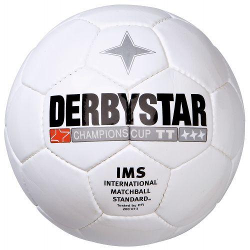 Derbystar - Champions Cup wit