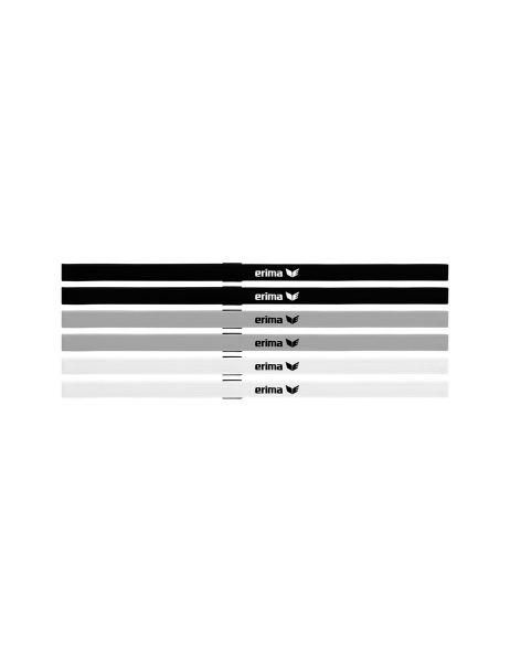 Erima - Set van 6 haarbanden