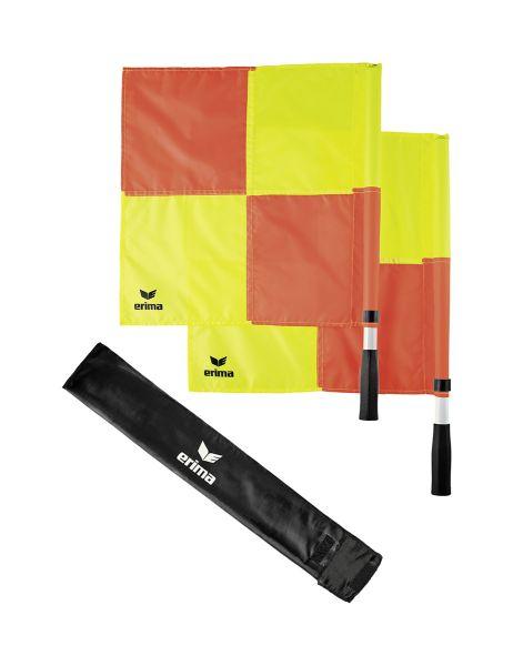 Erima - Scheidsrechtersvlaggen