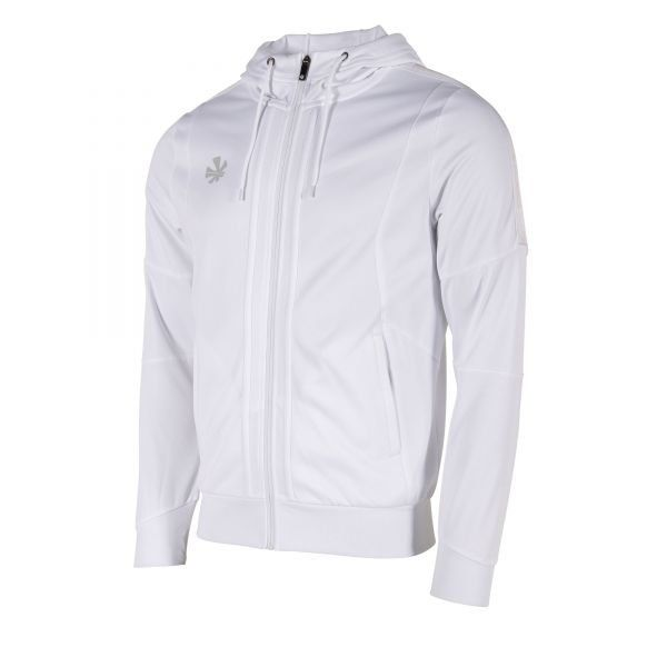 Reece - Cleve TTS Hooded Top Full Zip Unisex