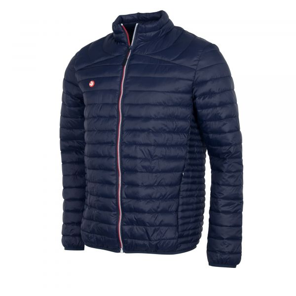 Reece - Varsity Puffed Jacket Unisex