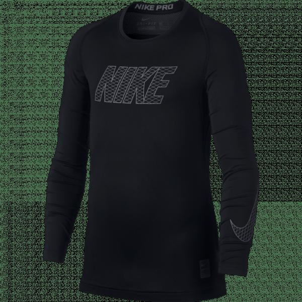Nike - NIKE PRO TOP LS