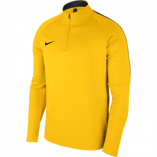 Nike - NK DRY ACADEMY 18 DRILL TOP LS