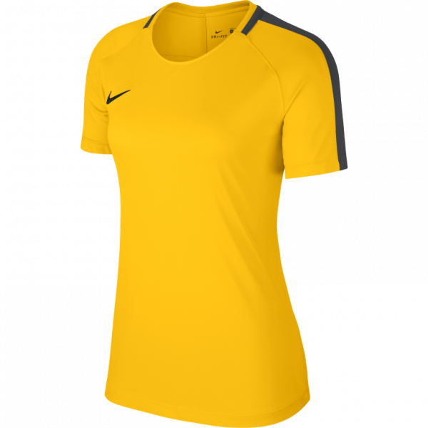 Nike - WOMEN'S NK DRY ACADEMY 18 TOP SS