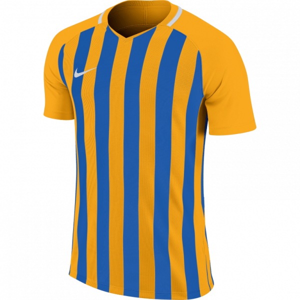 Nike - NK STRIPED DIVISION III JERSEY SS