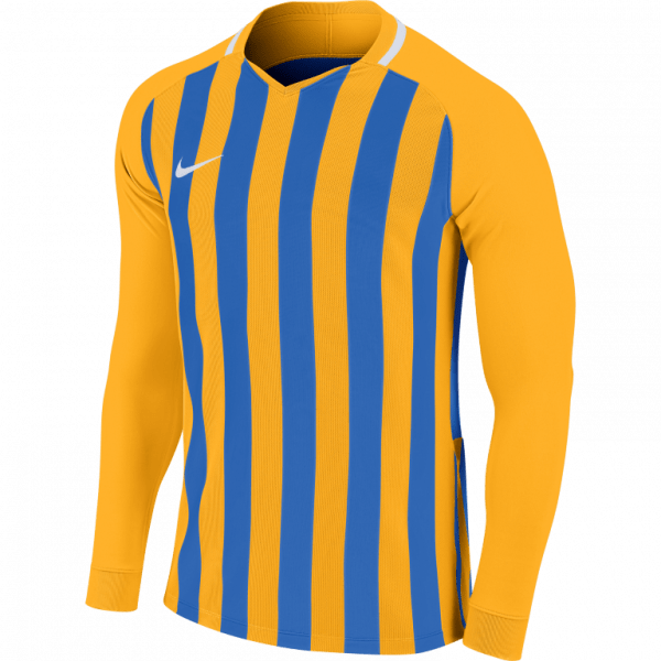 Nike - NK STRIPED DIVISION III JERSEY LS