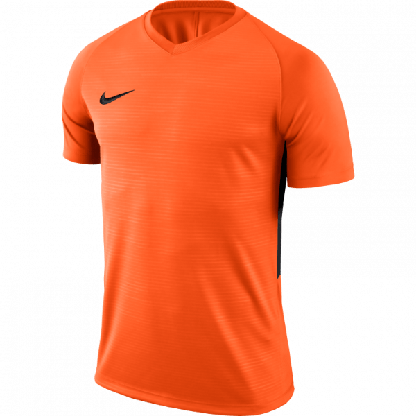 Nike - NK DRY TIEMPO PREMIERE JERSEY SS