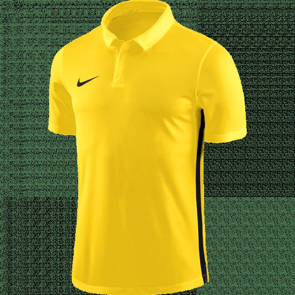 Nike - NK DRY ACADEMY 18 POLO SS