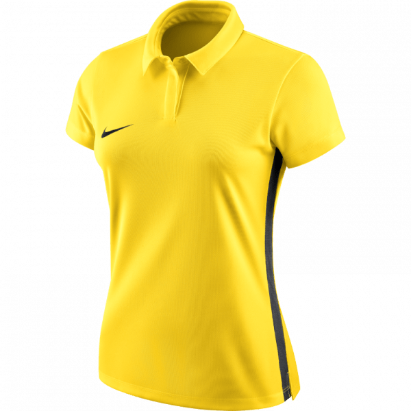 Nike - WOMEN'S NK DRY ACADEMY 18 POLO SS