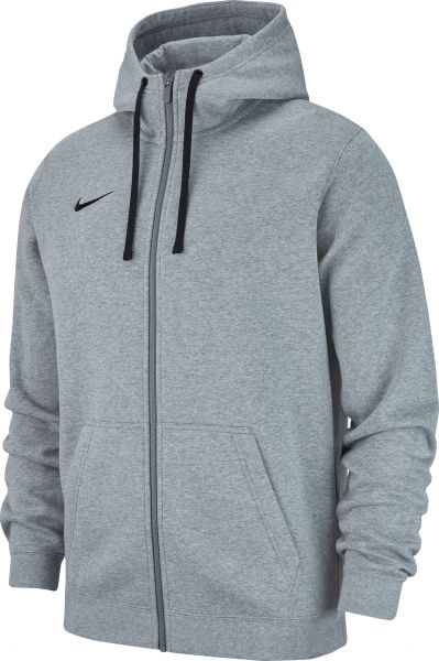 Nike - TEAM CLUB 19 FULL ZIP HOODIE