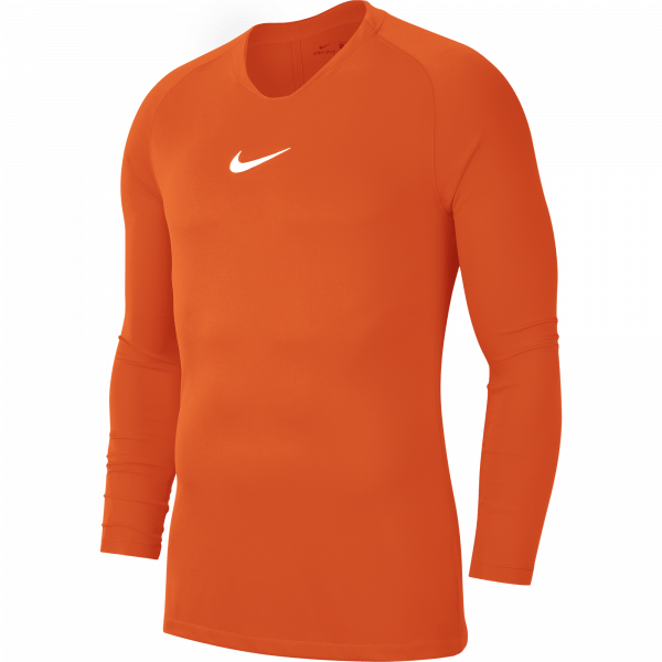 Nike - PARK FIRST LAYER JSY LS