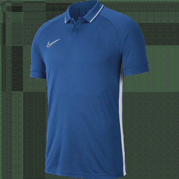 Nike - ACADEMY 19 POLO SS