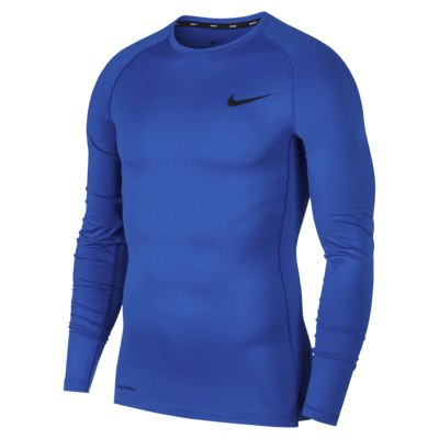 Nike Pro Compression LS TOP