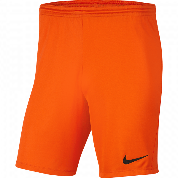 Nike Dri-FIT Park III Short