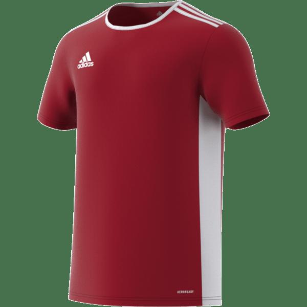 Adidas - ENTRADA 18 JSY