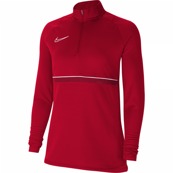 Nike - WOMEN ACADEMY 21 DRILL TOP