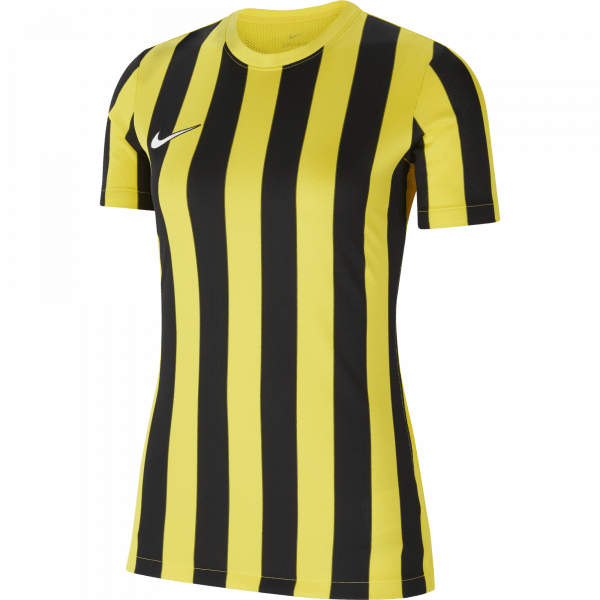Nike - WOMEN STRIPED DIVISION IV JERSEY SS