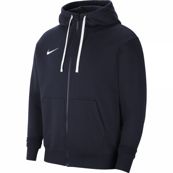 Nike - TEAM CLUB 20 FULL ZIP HOODIE