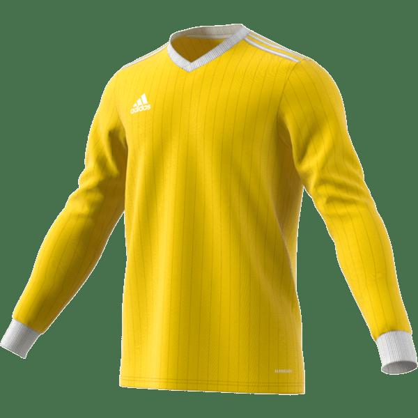 Adidas - TABELA 18 JSY L