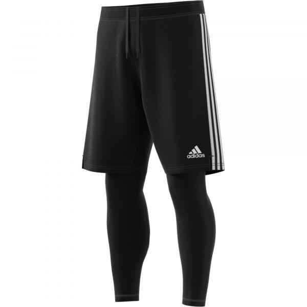 Adidas - TIRO19 2in1 SHORT