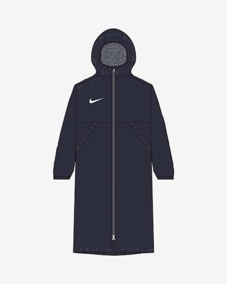 Nike - WOMEN  TEAM PARK 20 WINTER JACKET