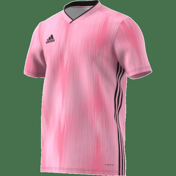 Adidas - TIRO 19 JSY