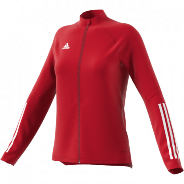CON20 TRAINING JACKET WOMEN